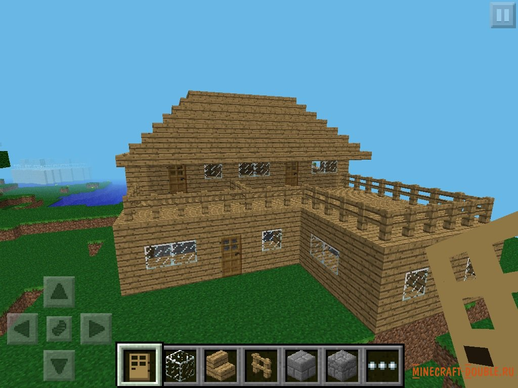 Download minecraft pe 0. 8. 1 for android apk » minecraft pe.