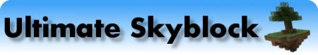 [Plugins][1.6.2] Ultimate SkyBlock! - новый SkyBlock