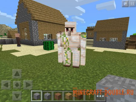 [POCKETEDITION] Minecraft PE 0.10.0 на Android