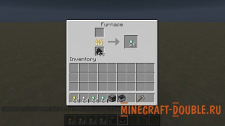 [1.7.10 & 1.7.2]Recycle Items Plus- утилизация