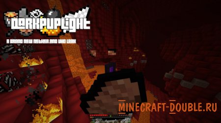 [PACK][1.8][16x] DarkPvPLight - Светлый Ресурспак